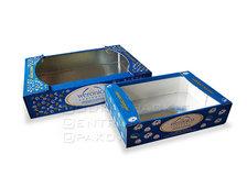 Pudełka kartonowe na ciastka